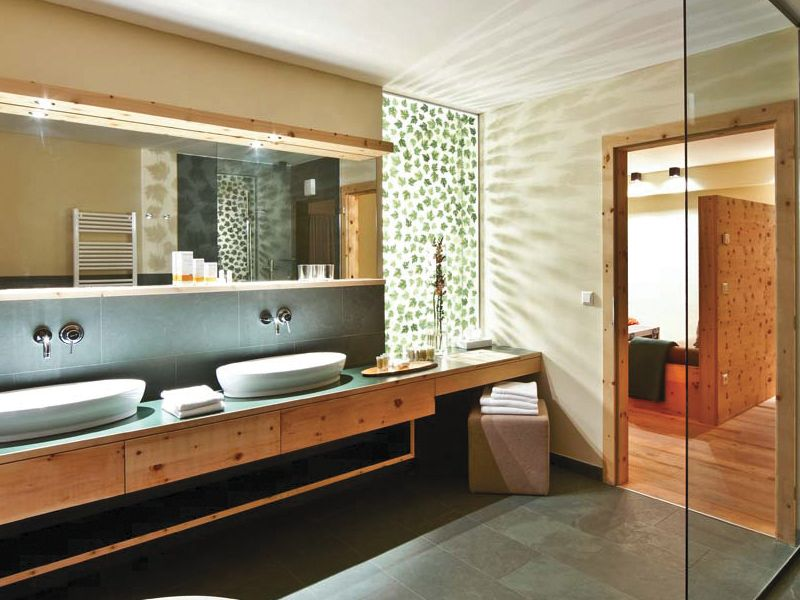 AROSEA LIFE BALANCE HOTEL Merano