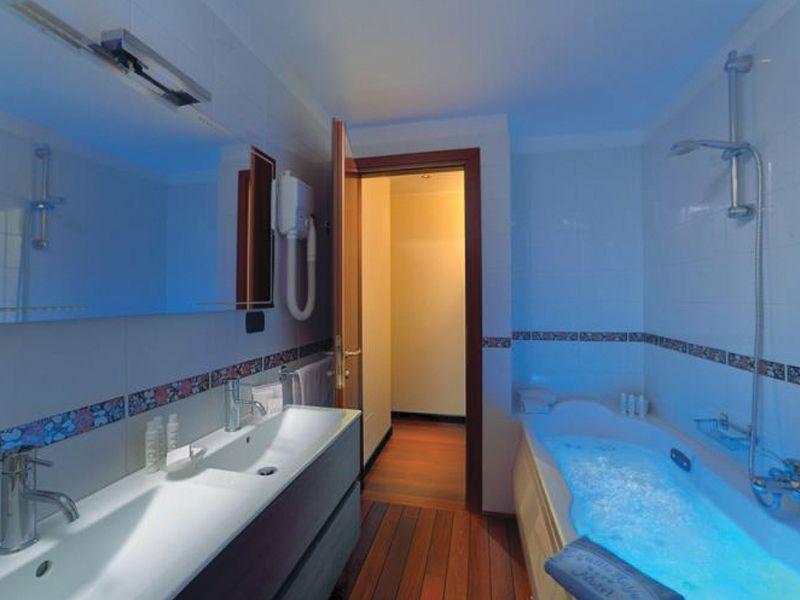 BEST WESTERN TIGULLIO HOTEL Rapallo