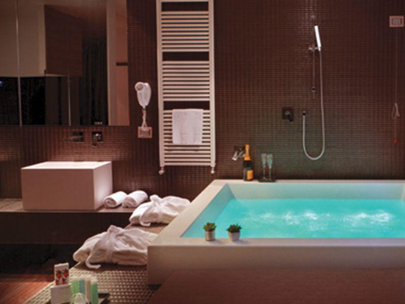 HOTEL PERALBA Saronno