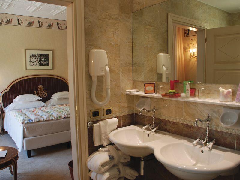 GRAND HOTEL VILLA SERBELLONI Bellagio