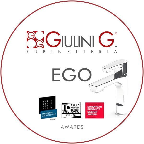 EGO design by Marco Poletti